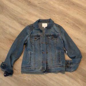 Old Navy XS Jean jacket